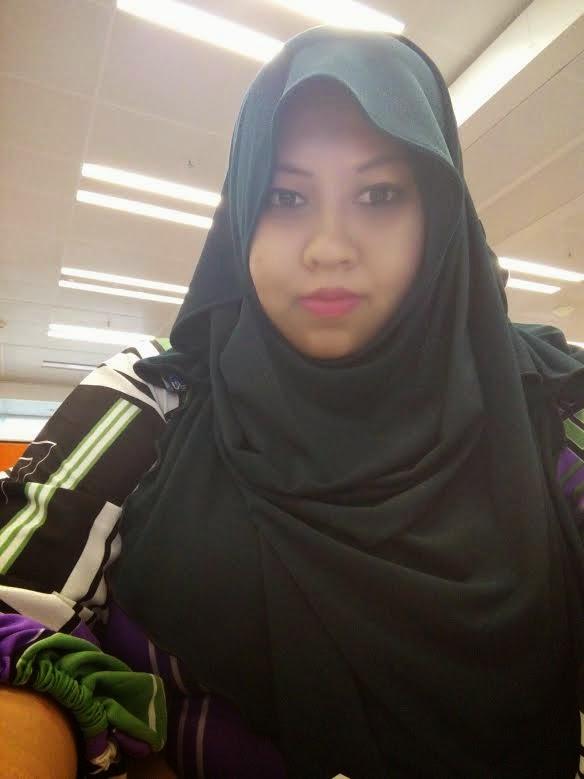 ... BLOG MIMIZIOUSLICIOUS: Tutorial Cara Pakai Instant Hijab Elya Shazleen