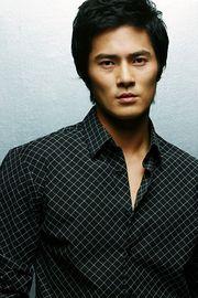 Biodata Jo Dong Hyuk pemeran Jung Tae Soo