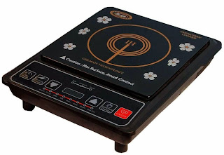 Amazon : Buy Surya Induction Cooker at Rs. 600 only