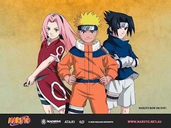 #8 Naruto Wallpaper