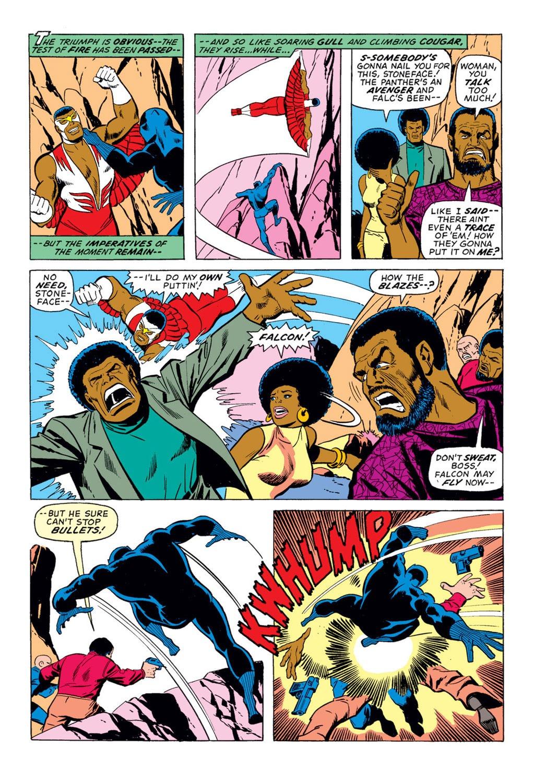 Captain America (1968) Issue #171 #85 - English 13