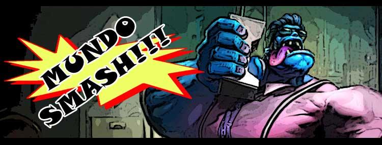 Mundo Smash!!!