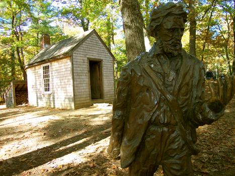 Henry David Thoreau: Walden (részlet)