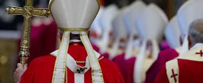 buongiornolink - Vatileaks 2, il Papa Avanti con serenità e determinazione. Chaouqui Non sono un corvo