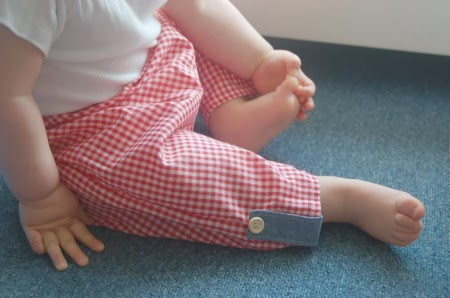Sewing children clothes tutorials and patterns on