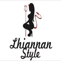 Lhiannan Logo