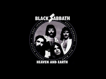 #7 Black Sabbath Wallpaper