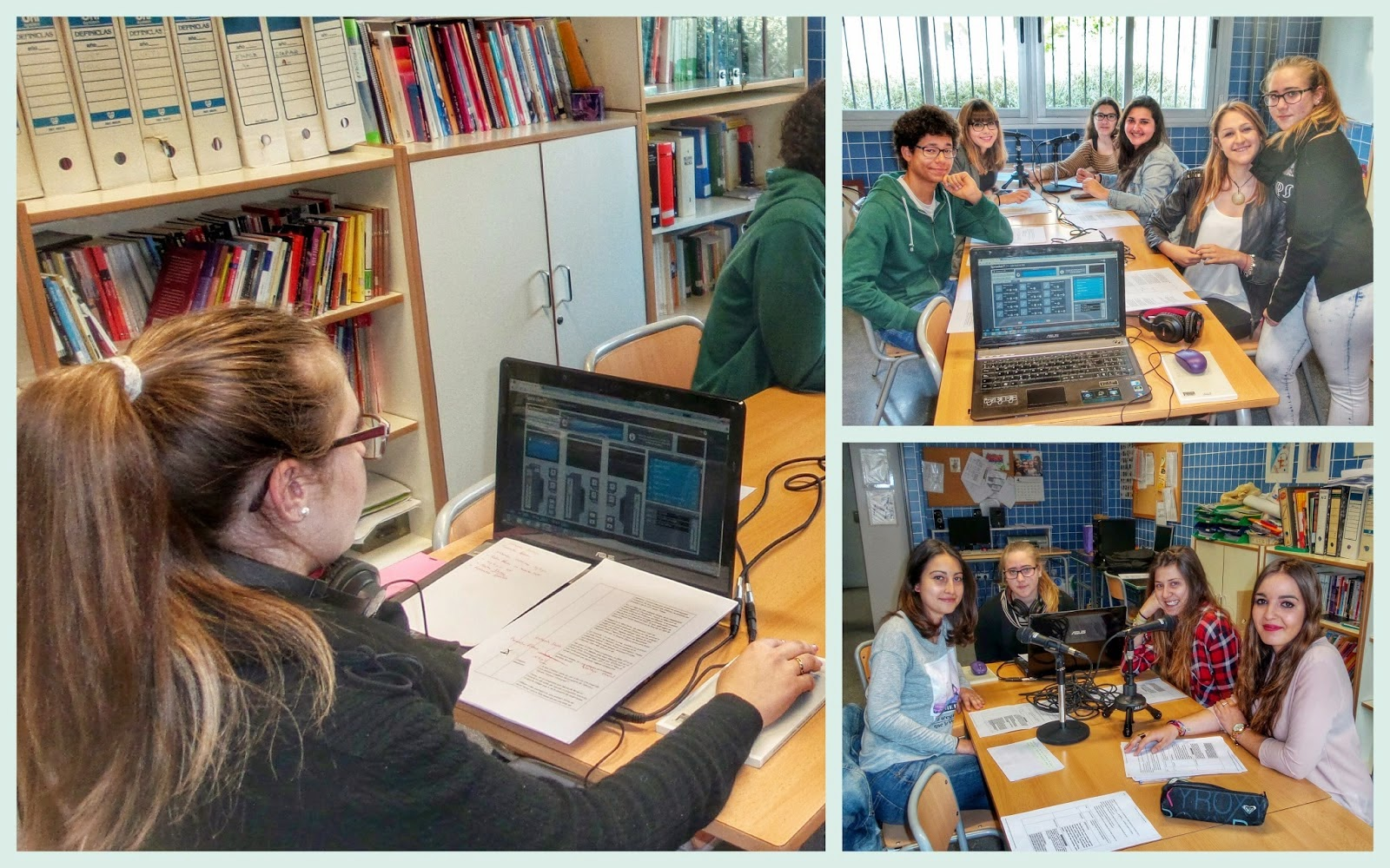 5é Projecte: Programa de Ràdio