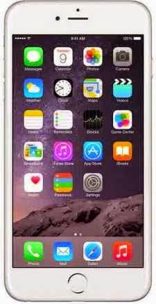 harga iphone 6 apple