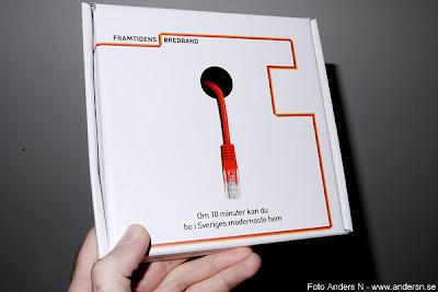 framtidens bredband, foto anders n