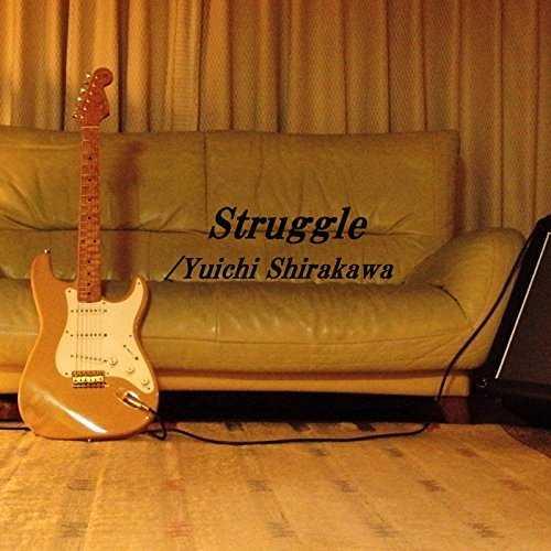 [Single] 白川雄一 – Come along/ストラッグル/旅の途次 (2015.11.17/MP3/RAR)
