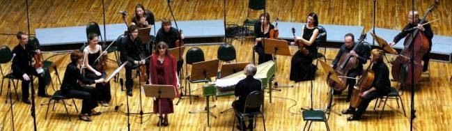Kammersolisten Minsk - Deutschlandtour 2014