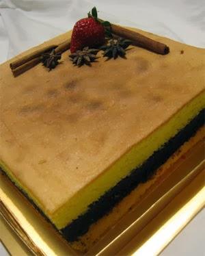 Demikian informasi terbaru seputar Resep Cara Membuat Kue Lapis ...