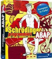 Schrodinger ABAP programming: A different kind of textbook