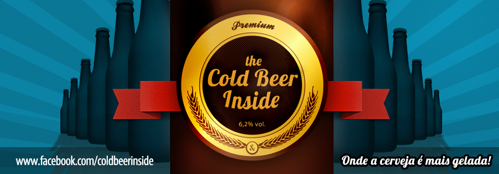 Cold Beer Inside
