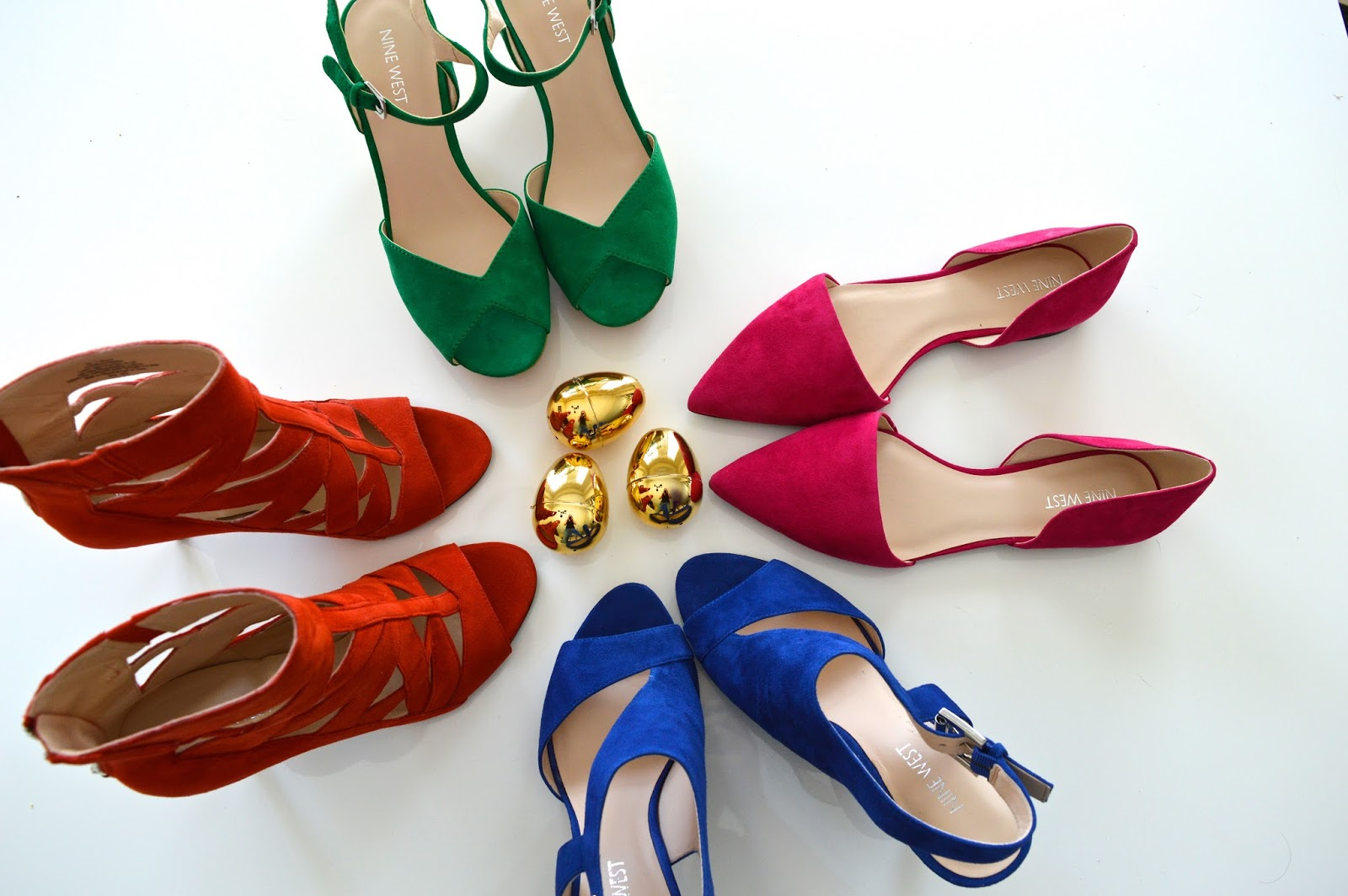 How to Try on Shoes to Guarantee Best Fit