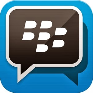 BBM for iOS