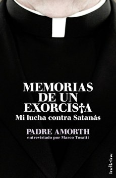 Memorias de un exorcista - Gabriele Amorth [Español | 5.97 MB]