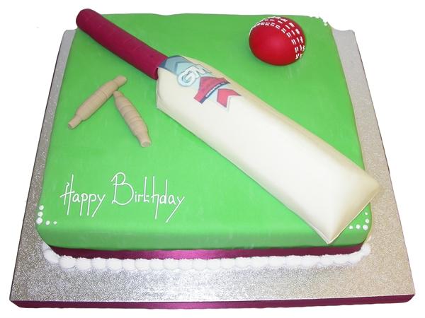 Themed Cakes Birthday Wedding Cakes Cricket Cakes