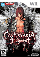 Castlevania Judgment – Wii