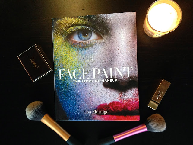 Facepaint The Story of Make up