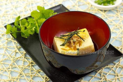 日式豆腐 Japanese Tofu02