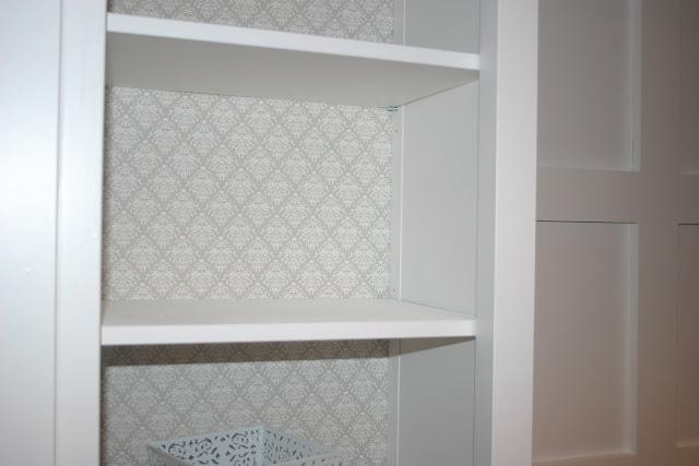shelf paper