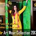 Jannat Nazir Islamic Art Inspired Collection 2013 For Ladies | Jannat Nazir Magnifique Collection 2013-2014