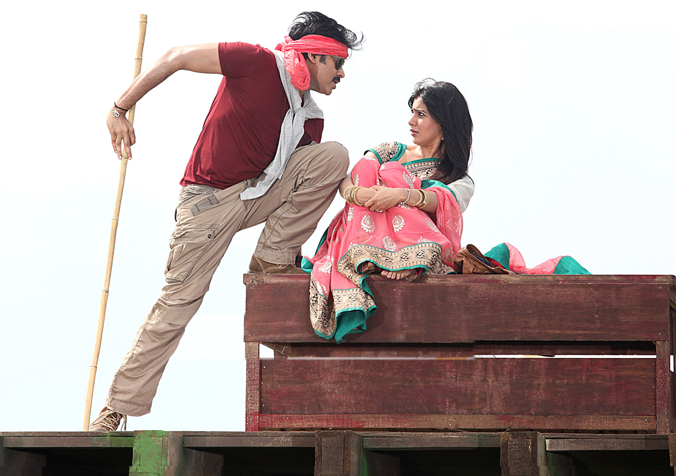 attarintiki daredi movie latest stills (no watermarks) hd stills