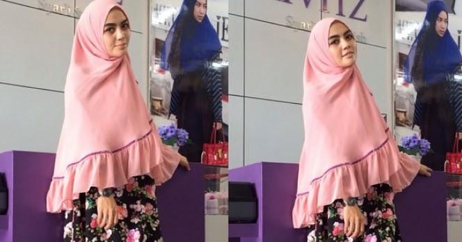 10 Model Hijab Style Sa 39 I Modern Tercantik Dunia Hijab Fashion
