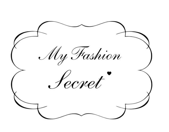 My Fashion Secret