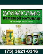 Bonsucesso Remédios Naturais