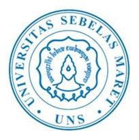 Logo Universitas Sebelas Maret
