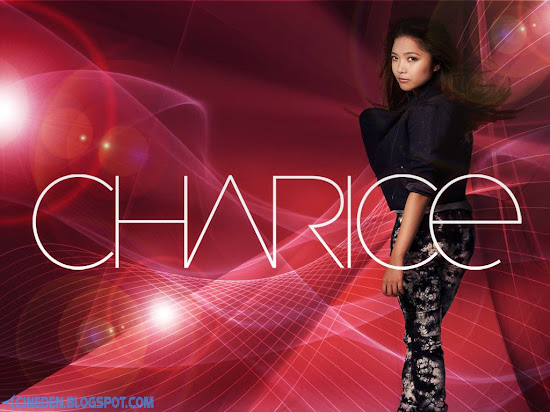 'GLEE' singer Charice Pempengco is a lesbian
