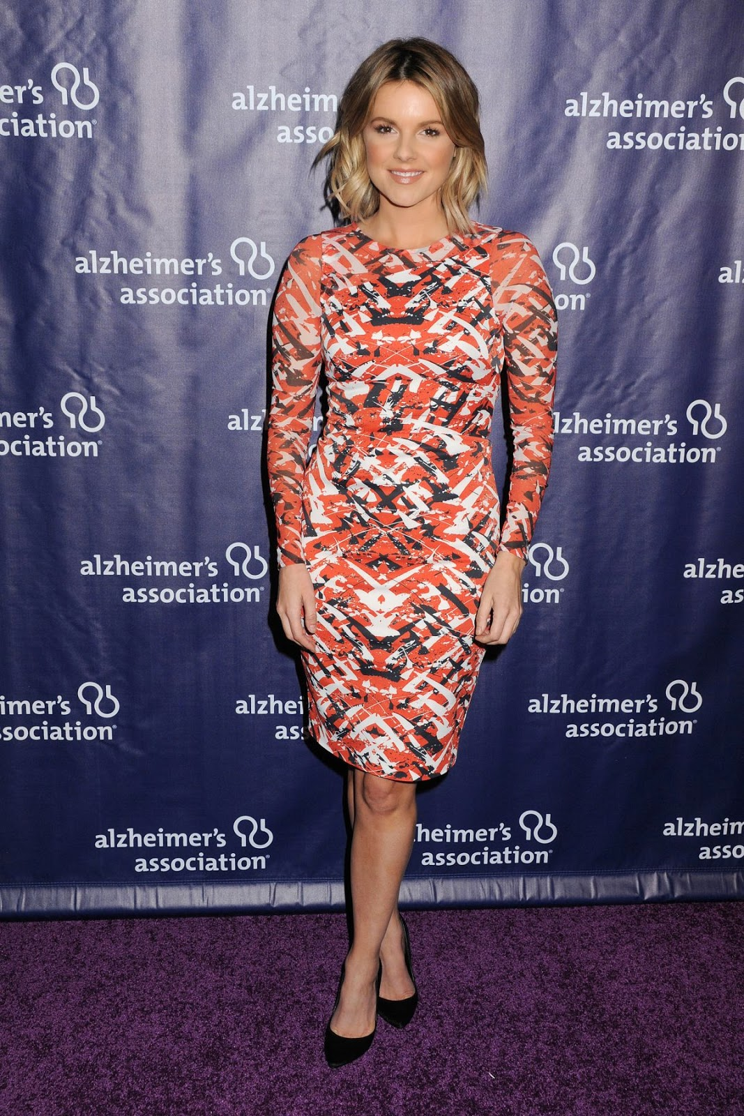 Actress @  Ali Fedotowsky At 2015 A Night At Sardi'S In Beverly Hills