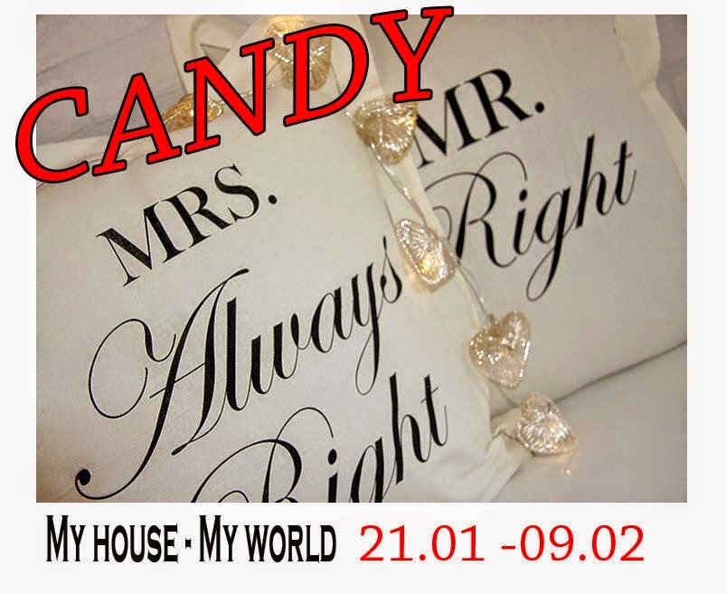 Candy do 09.02