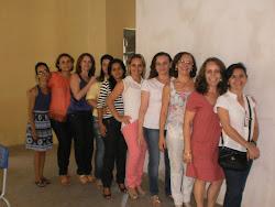 Equipe da Educação Infantil