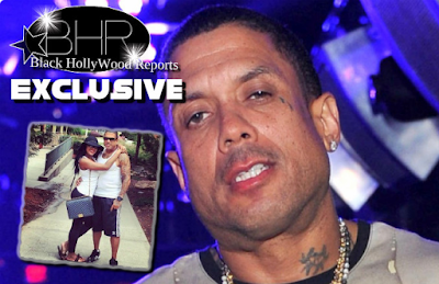 Former Love And Hip Hop Star Benzino Threatens To Take Their Newborn Child Away From Althea !!