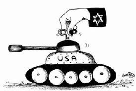 Zionist-control-over-US-army-and-foreign
