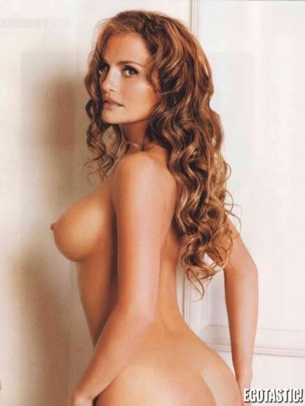 Aura Christina Geithner Nude
