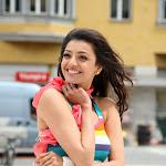 Kajal Agarwal in Cute Dress Pics