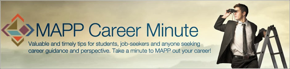 MAPP Career Minute