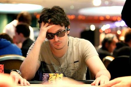 Cómo actuar ante un mala racha en el póker