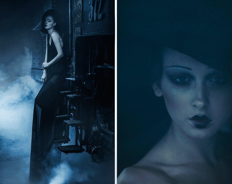 ©Evelyn Bencicova - Fotografía | Photography