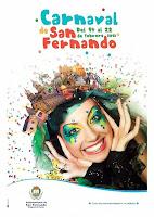 Carnaval de San Fernando 2015 - Alegría y bullicio en La Isla - Grupo Detank