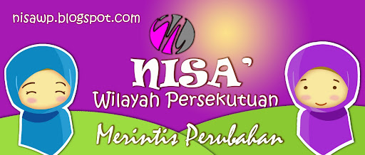 Nisa' Wilayah Persekutuan