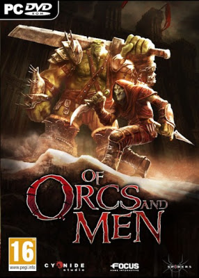 Of Orcs And Men Pc Game Free Download