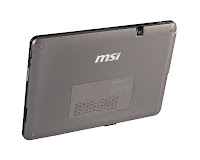 MSI WindPad 110W Tablet