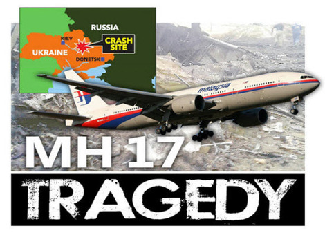 MH17 USA or Russian
