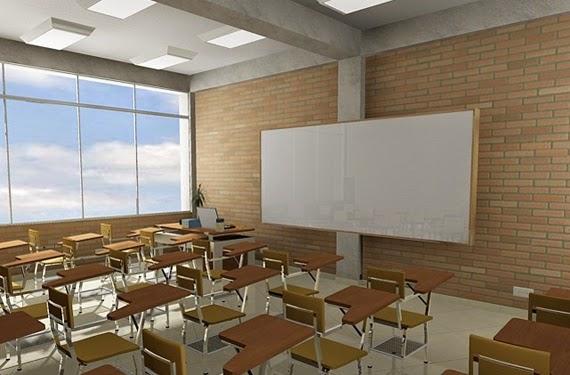 Organizando el aprendizaje condiciones ambientales en la escuela - Eroski iluminacion ...